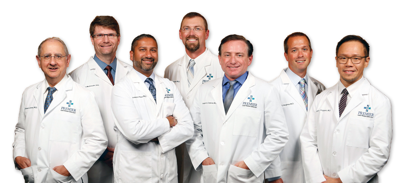 Premier Gastroenterology